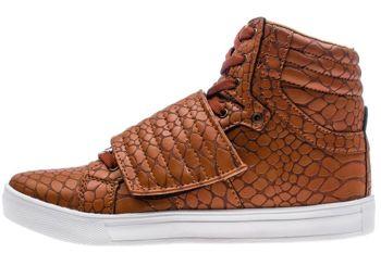 Bolf Herren Schuhe Hellbraun  3031