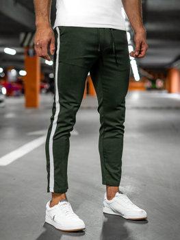 Bolf Herren Textilhose Jogger Pants Khaki  0013